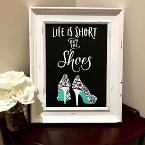 👠 Buy The Shoes! 👠
